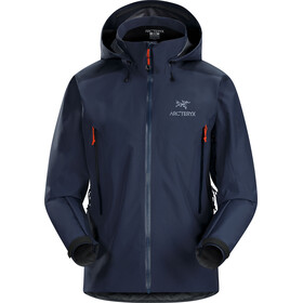 Arc'teryx M's Beta AR Jacket Midnighthawk